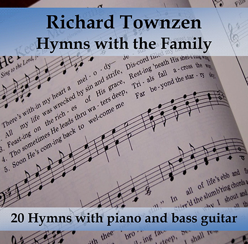 CD Hymns with the Family